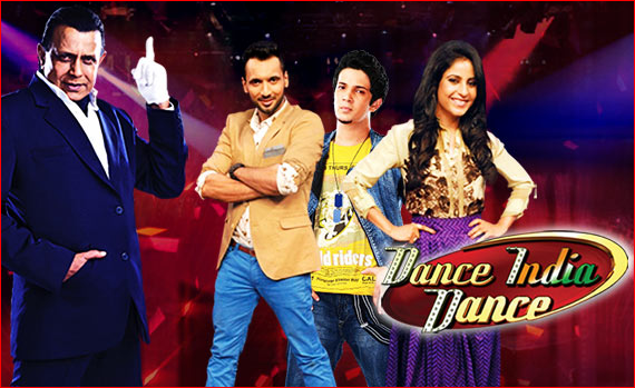Tonight Kapil Sharma in Dance India Dance DID 5 19th Sep Full Episode 25 HD Video