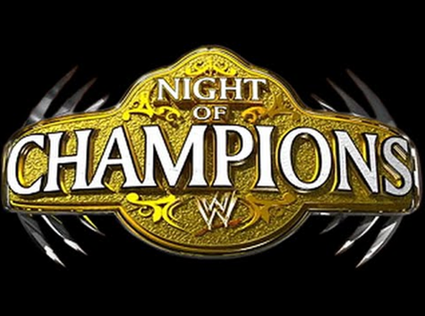WWE: WWE Night of Champions 21st September 2015 Match Schedule Details