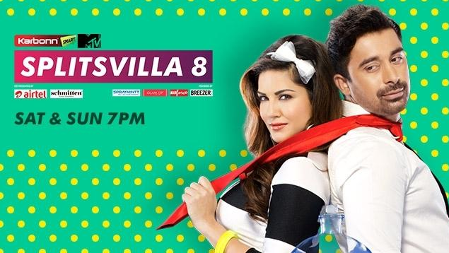 What is Book Of Fortune Twist? Mtv Splitsvilla 8 12 September Episode 13 Today Kissing Tasks Fights
