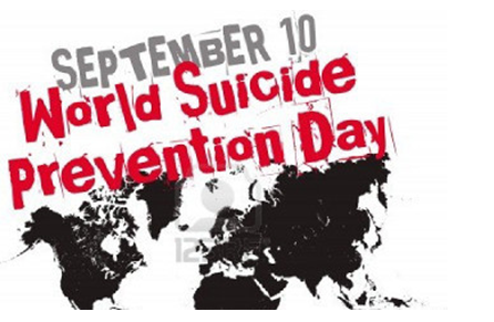 World Suicide Prevention Day 10th September 2015 Theme Article