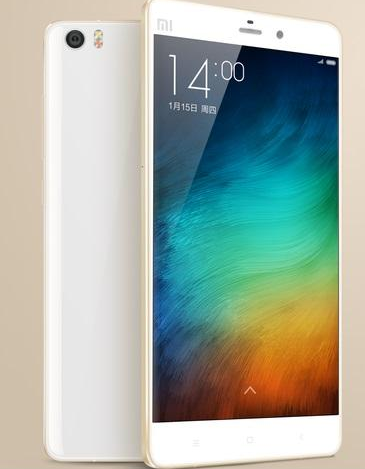 Xiaomi Mi Note Quad Core 3GB RAM Release Date, Price, Flipkart Best Deal