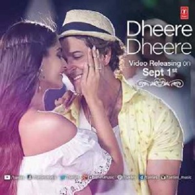 Dheere Dheere Zindagi Me Aana : Honey Singh, Hrithik, Sonam Kapoor Video Album