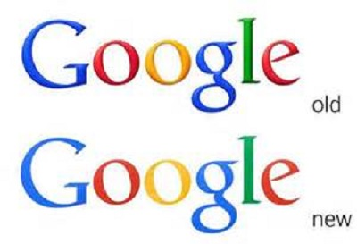 Google New Logo Look, Meaning