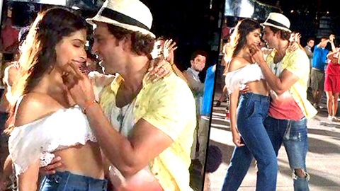 Hrithik Roshan , Sonam Kapoor Full Video Album