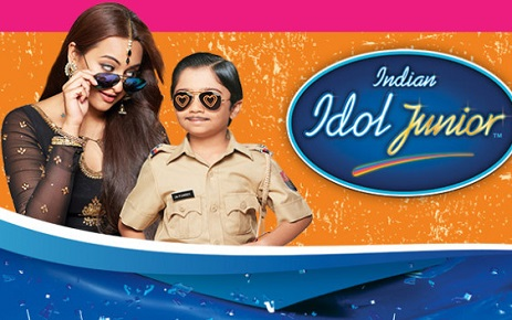 Indian idol junior 2 winner Result Grand Finale