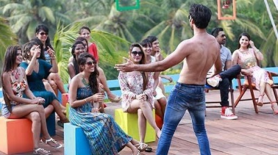 Watch Mtv Splitsvilla 8 12 September  Episode 13 Full Episode