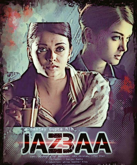 Aishwarya Rai Jazbaa Movie 2015 Opening Friday 1st Day Box Office Collection