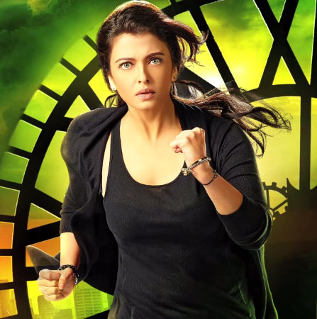 Aishwarya Rai Jazbaa Movie 2015 Weekend Sunday 3rd Day Box Office Collection