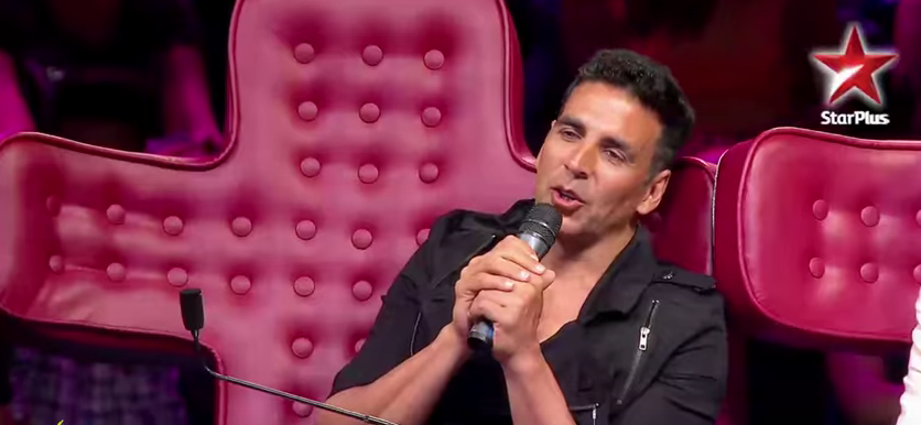 Akshay Kumar Semi Final Dance + Plus 4 October Episode 11 Video Judges Dance Top 6 Contestants Names