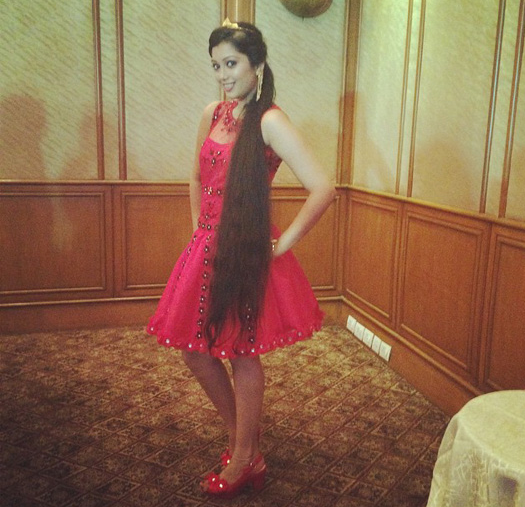 Bigg Boss 9 Double Trouble Digangana Suryavanshi Cute Sexy Hot Unseen Pictures,Photos Leaked 3