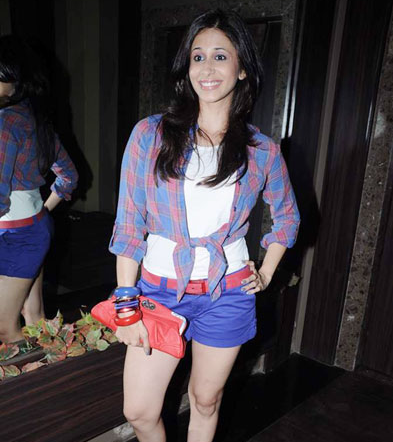 Bigg Boss 9 Double Trouble Kishwar Merchant Hot Sexy Unseen Pictures,Photos Leaked 2