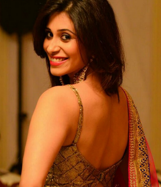 Bigg Boss 9 Double Trouble Kishwar Merchant Hot Sexy Unseen Pictures,Photos Leaked 3
