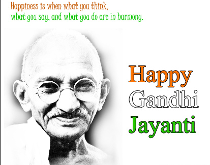 Gandhi Jayanti 2nd October Malayalam Speech Poem Essay Status FB Whatsapp Twitter