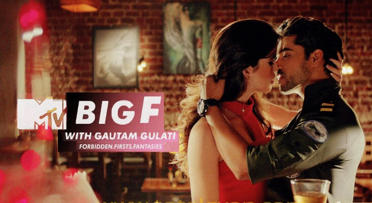 Gautam Gulati MTV Big F 18th Oct 2nd Episode Theme Full HD Video Updates