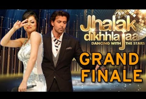 Grand Finale Result Winner Runner Up Jhalak dikhlaa Ja 8 reloaded 10 Oct 2015 Episode 27 Full HD