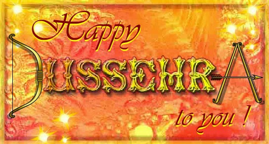 Happy Dussehra Navratri 2015 Best Unqiue Ram Ravan Images Wallpapers 4