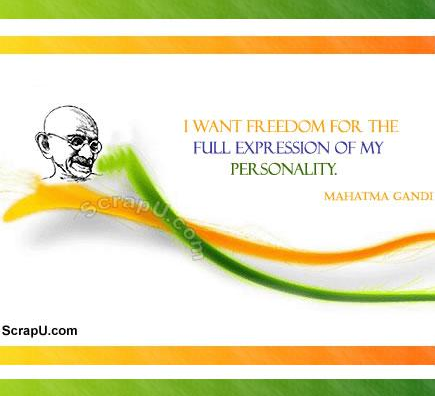 Happy Gandhi Jayanti 2nd October Marathi Quotes, Wishes, SMS, Messages, Greetings