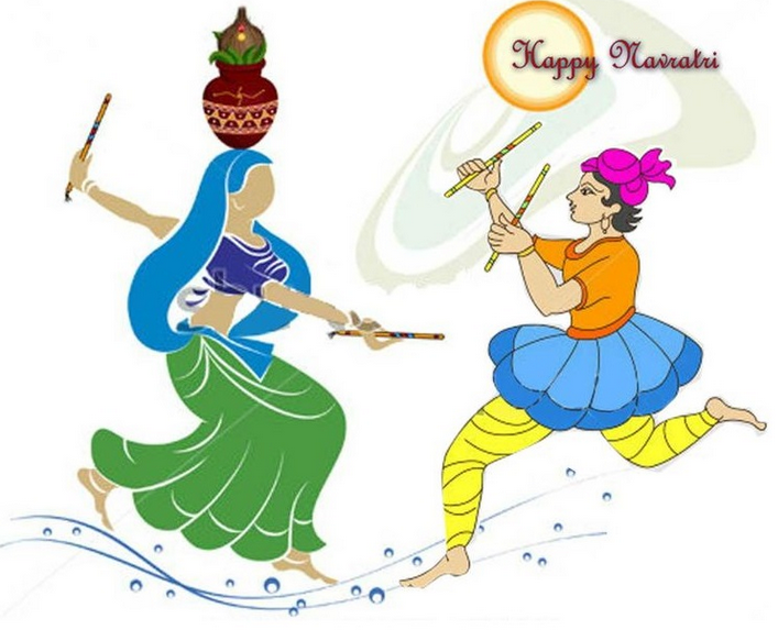 Happy Navratri Ever Green Best Songs HD Video in Hindi Gujarati Bengali Marathi