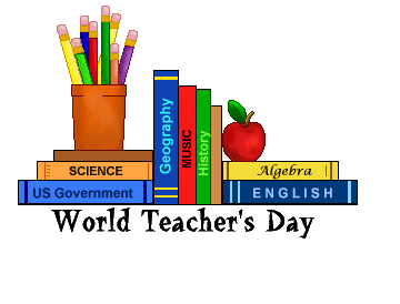 Happy World Teachers Day Motivational One Line Status Fb Whatsapp Twitter