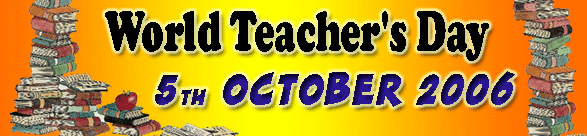 Happy World Teachers Day Motivational Quotes SMS Messages