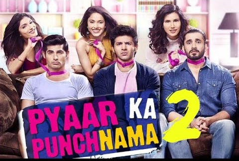 PKP 2 Pyaar Ka Punchnama 2 Movie 2015 Opening Friday 1st Day Box Office Collection