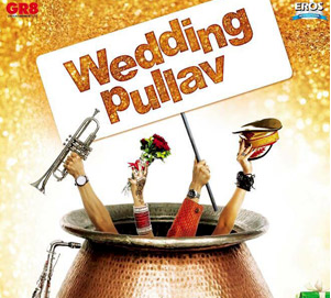 Wedding Pullav Movie 2015 Week Wednesday 6th Day Box Office Collection