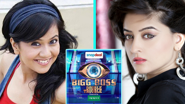 Bigg Boss 9 Final Confirmed contestants List Out Latest News