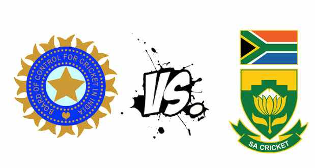 India Vs South Africa 14th October 2015 2nd ODI Match Schedule timings Venue Details