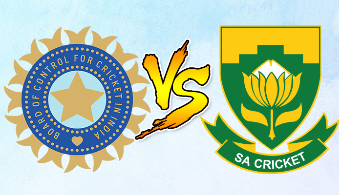 India Vs South Africa 2nd ODI 14th October 2015 Match Highlights Scores