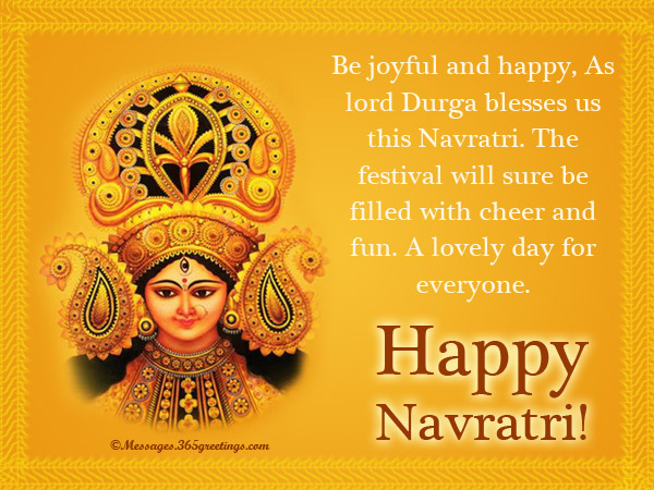 Happy navratri wishes in gujarati messages facebook whatsapp status navratri gujarati navratri wishes m4hsunfo