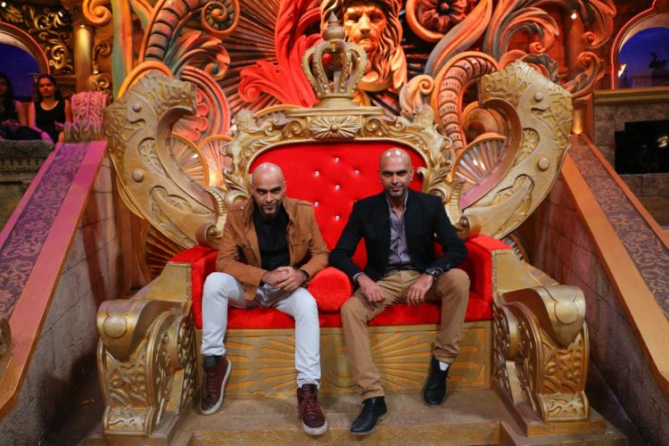 Comedy Nights Bachao 3rd October 2015 episode 5  Dolly Bindra Raghu Rajeev full Episode