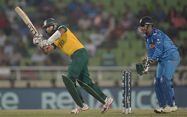 India Vs. South Africa T20 Live Score Result Highlights 5th October 2015 2nd T20 Match