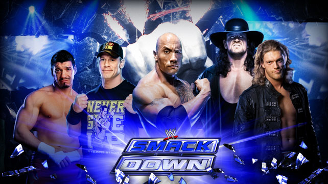 WWE Smack Down October 2015 Match Details complete schedule Repeat Telecast