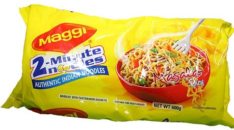 Maggi is Back, Buy Maggi Pack at Snapdeal Flash Sale
