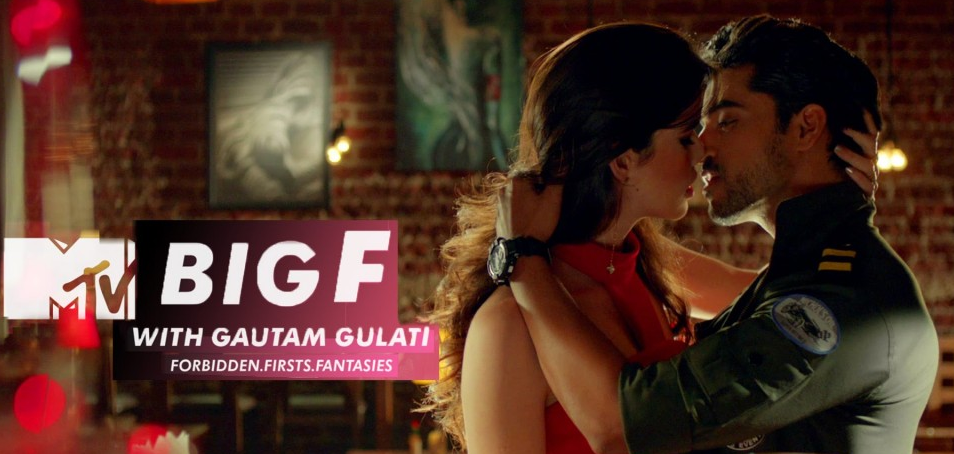 Gautam Gulati MTV Big F 20th December Episode 11 Theme Full HD Video Updates