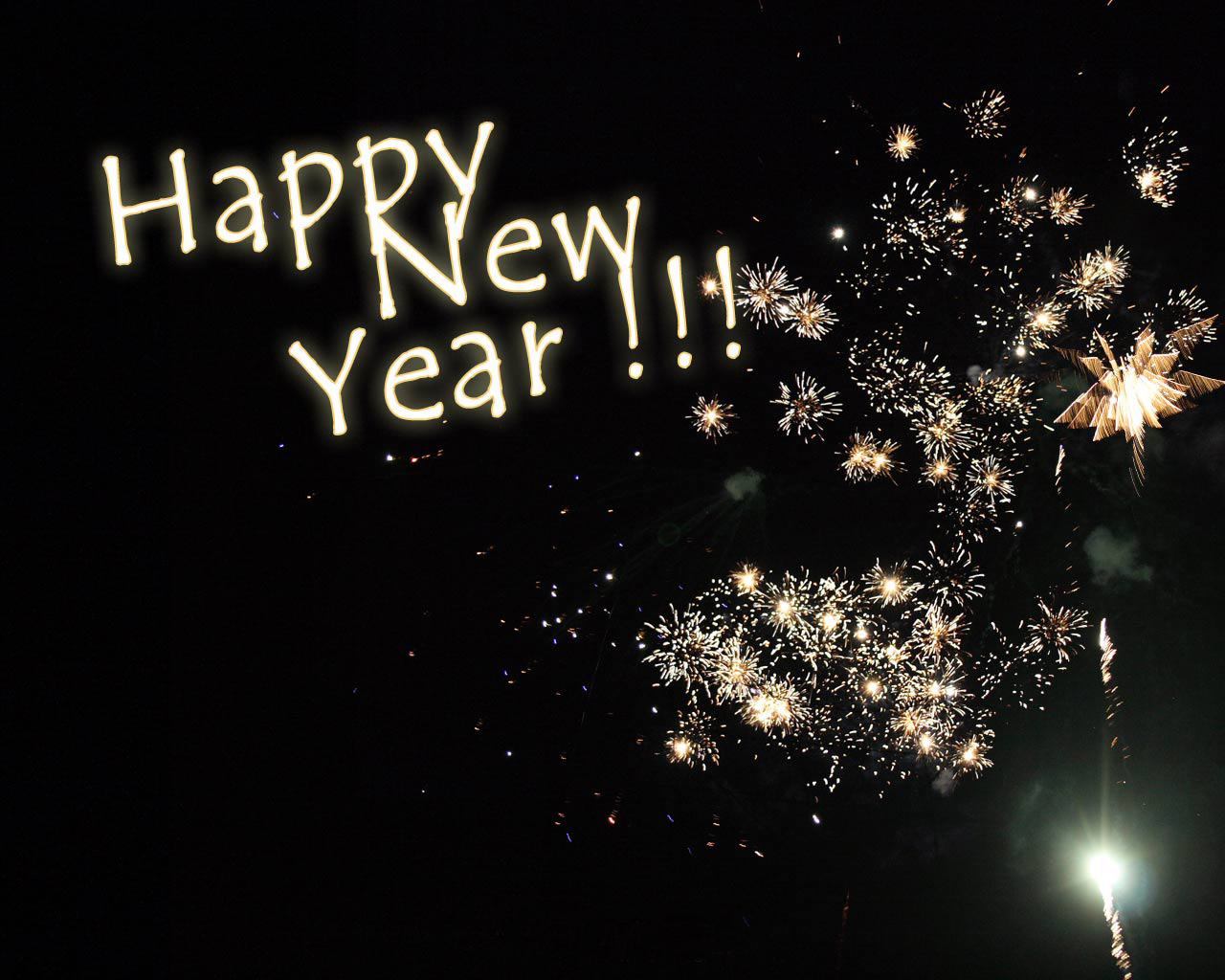 Happy New Year 2016 Animated Images and Wallpapers