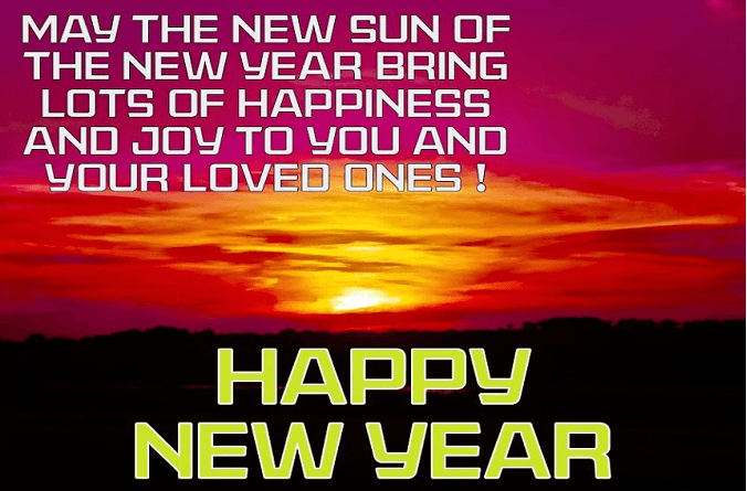 Happy New Year 2016 Best Resolutions Greeting Cards 2