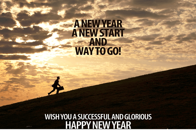 Happy New Year 2016 Best Resolutions Greeting Cards 3