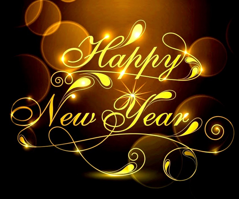 Happy New Year 2016 Best Wishes Greetings Collection