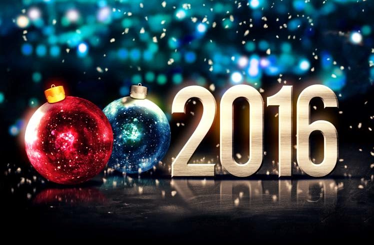 Happy New Year 2016 Cover Timeline Facebook Photos 5