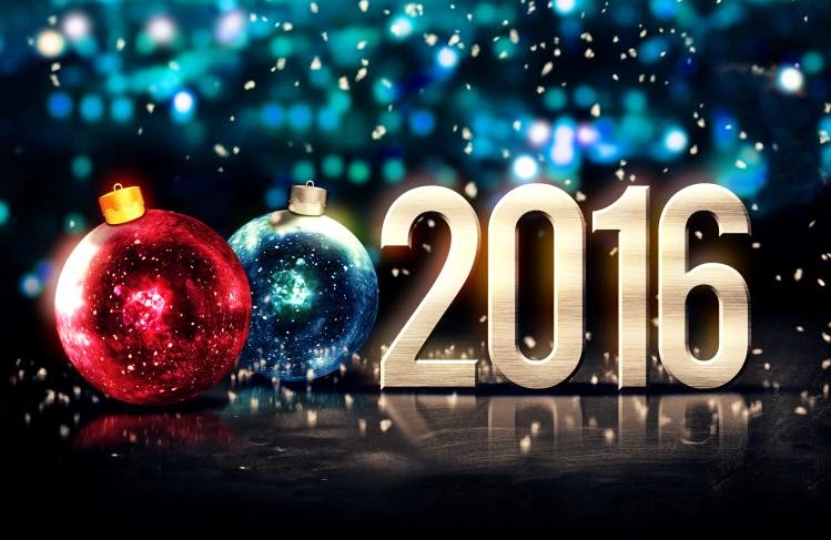 Happy New Year 2016 Facebook Whatsapp Pics Photos DP Status Quotes Messages 2