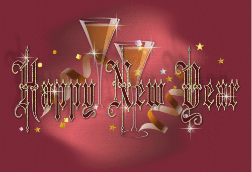 Happy New Year 2016 Last Good Night SMS Messages