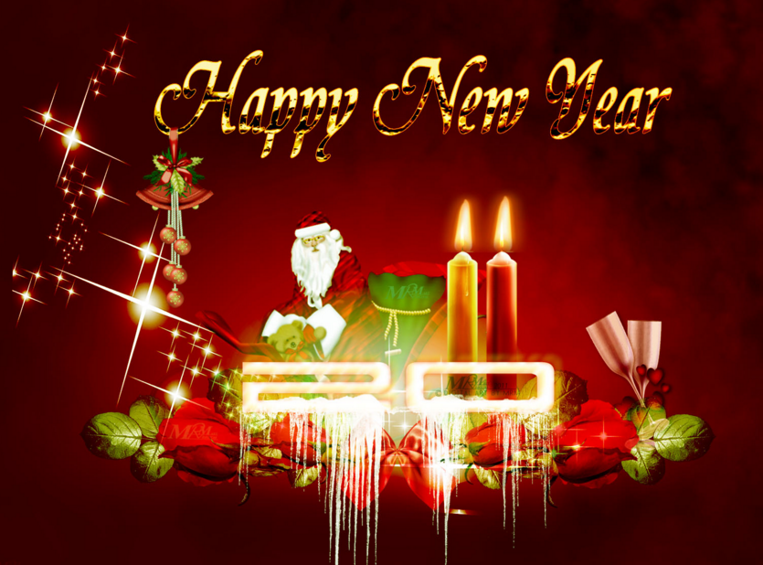Happy New Year 2016 Resolutions Gifts For Everyone