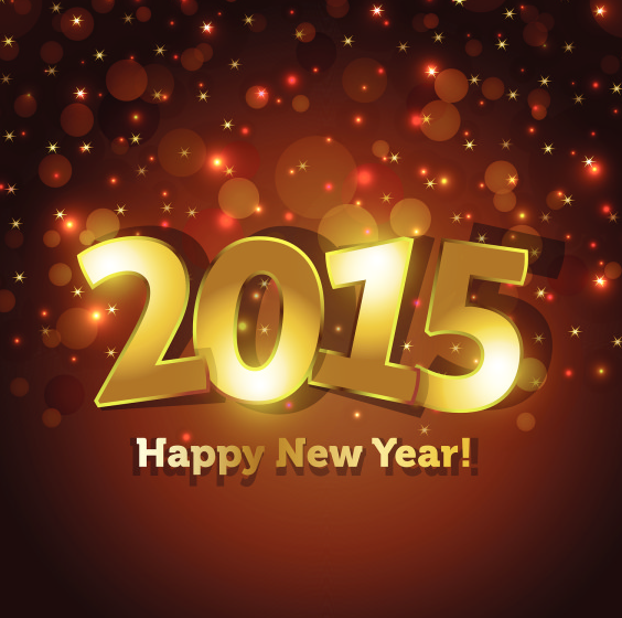 Happy New Year 2016 Say Wishes in Spanish Language