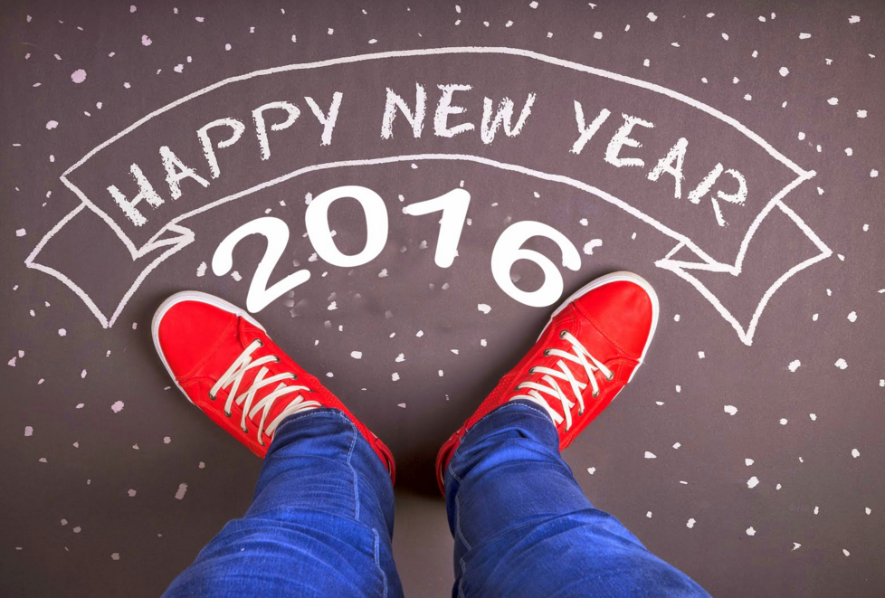 Happy New Year 2016 Text Messages Pics Photos
