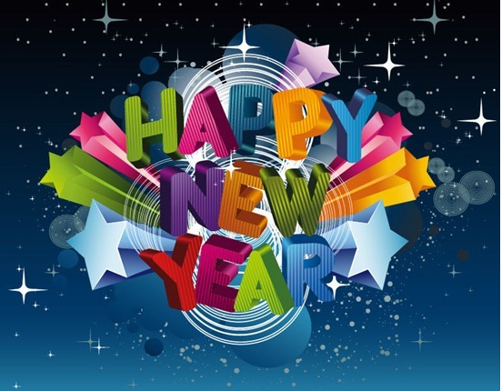 Happy New Year 2016 Whatsapp Facebook Images Wallpaper Photos  3