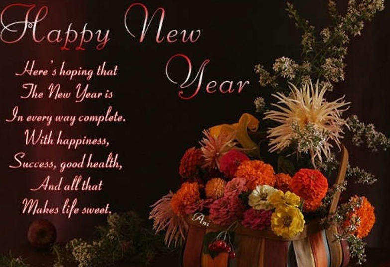 Happy New Year 2016 Whatsapp Facebook Images Wallpaper Photos  4