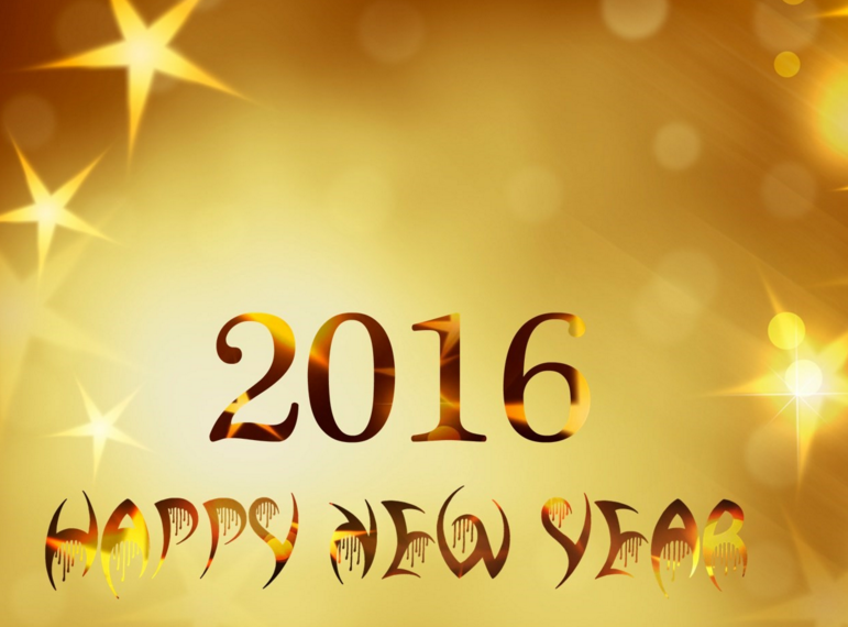 Happy New Year 2016 Whatsapp Facebook Images Wallpaper Photos  6