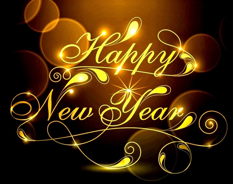 Happy New Year 2016 Wishes SMS Messages for Family Friends