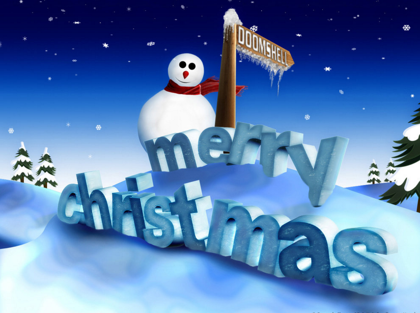 Merry Christmas Happy Xmas 2015 Photo Images DP Pics Pictures for Whatsapp Twitter Fb 5